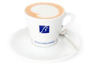 Buscaglione koffie voor advocatenkantoor of notariaat