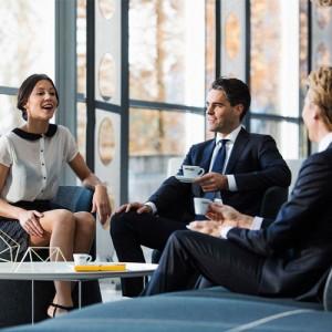 Accountmanager Rotterdam - Den Haag