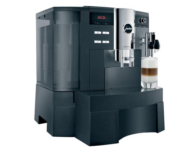 Jura Koffiemachine - Jura XS90