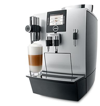 Jura koffiemachine - Jura XJ9 - Jura Impressa XJ9