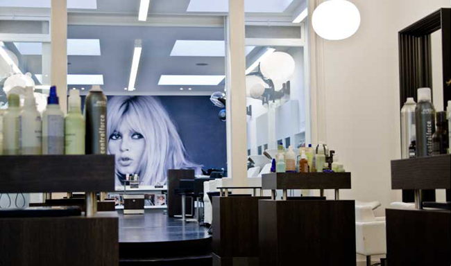 Laurent Salon & Spa