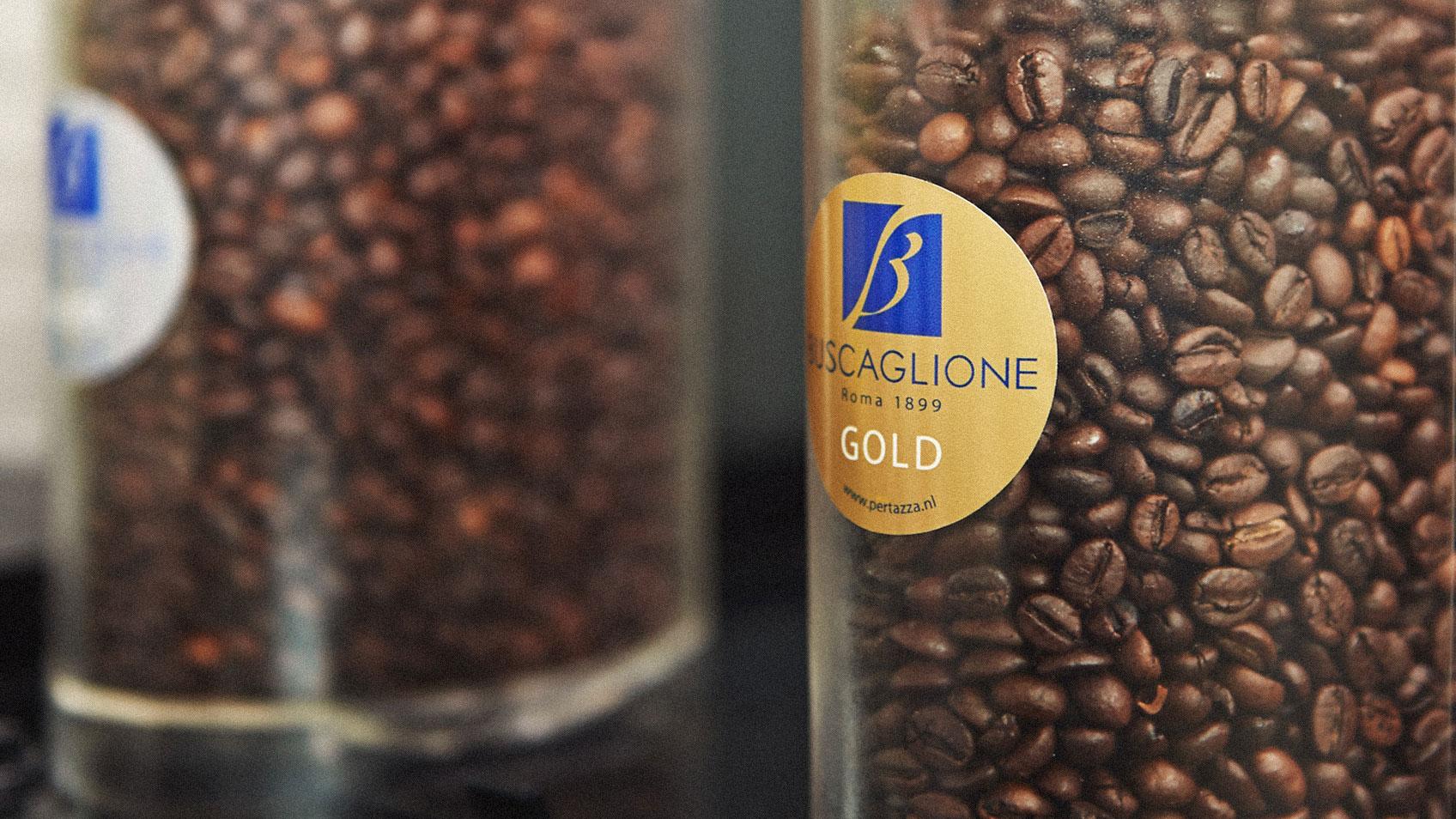 Stap 1: Uw favoriete koffiebonen  >>