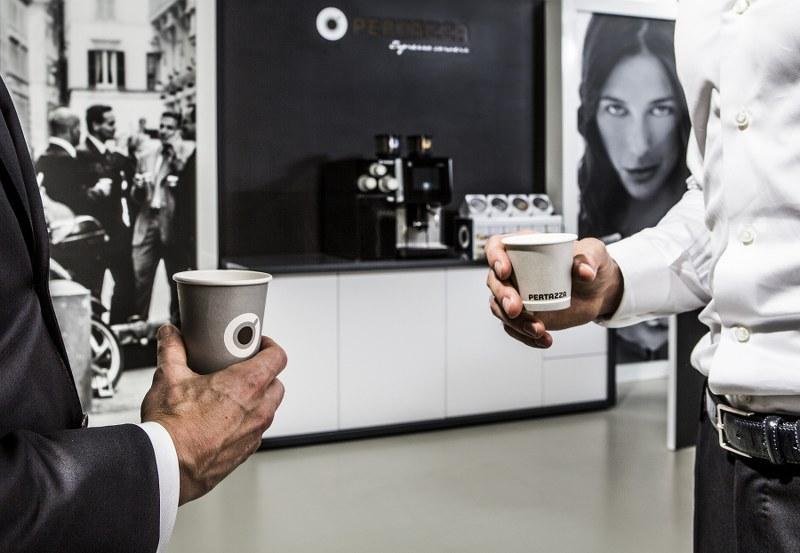 Een complete Espresso Corner