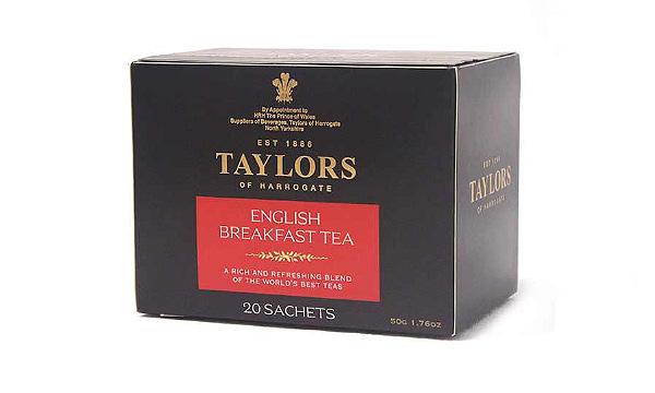 Taylors English Breakfast