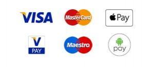 Betaalmethoden Payter contactloos betalen