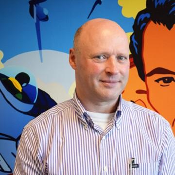 M. Koster & Zonen (Breitling) geniet van Buscaglione
