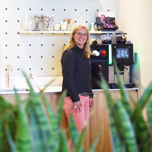 Fondsenbeheer Nederland – Koffie draagt bij aan verbinding
