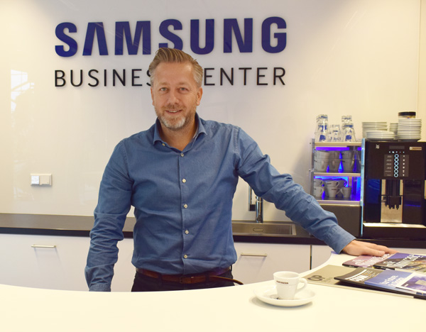 Samsung Solutions