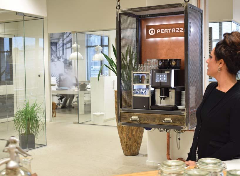 S-Clusiv - PerTazza koffie