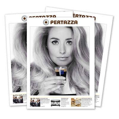 PerTazza Krant 2018