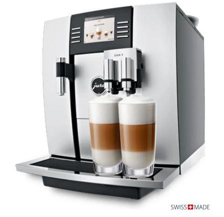 Jura Koffiemachine - Jura Giga 5
